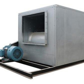 HTFC消防排烟风机箱