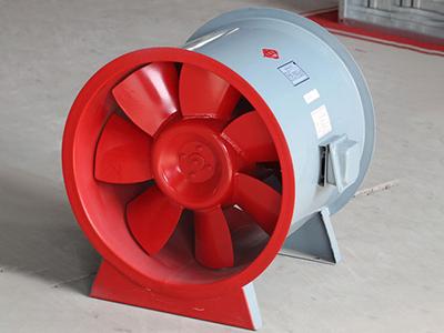3c排烟风机正常运行保证