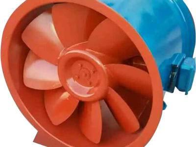 3C风机运行中常见故障原因分析及其处理