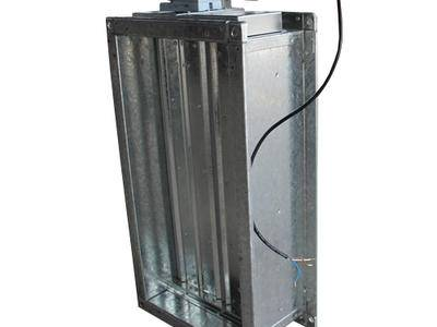 3C防火阀的工作原理以及组成部分 3C防火阀 德州万隆空调