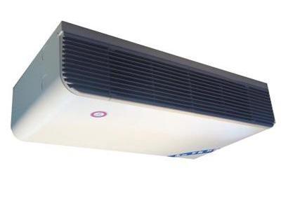 定制 加工 安装卧式明装风机盘管-德州万隆空调设备有限公司