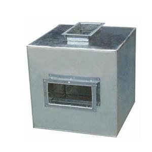 共振式消声器的主要优缺点及改善方法  万隆空调
