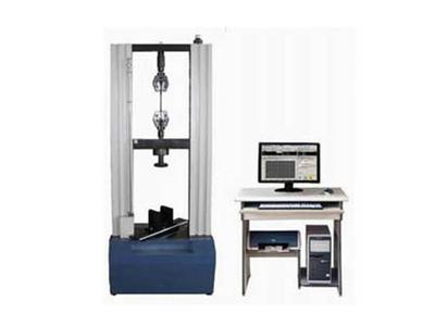 WDW微机控制橡胶拉力试验机