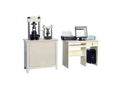 YAW-300微机控制恒应力抗折抗压试验机