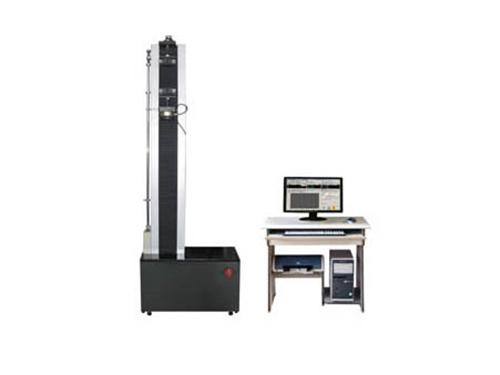 WDW-5型微机控制电子万能试验机