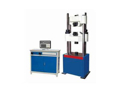 WEW-B系列微机屏显式液压万能试验机
