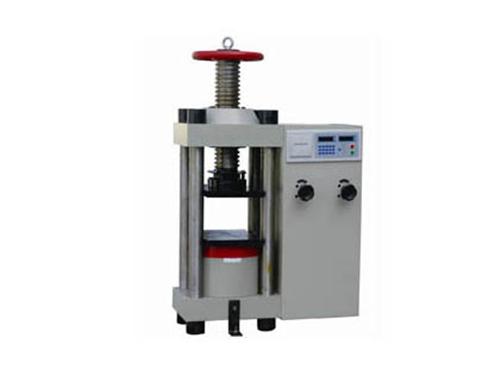 压力试验机(2000KN/3000KN电动丝杠)
