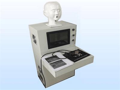 口罩呼吸(通气)阻力测试仪