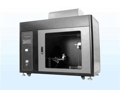 口罩阻燃性测试仪