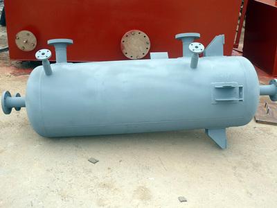 反应器冷剂液位罐
