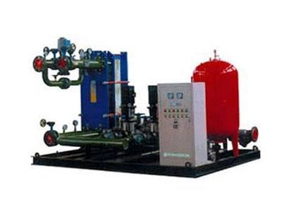 换热器污垢成因及清理和防范方法