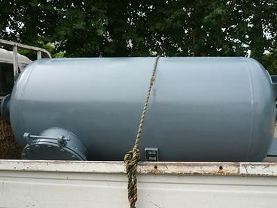 不锈钢压力容器的焊接技术
