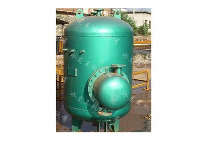 HRV半容积式导流换热器