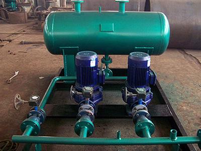 新型多功能保健供水设备