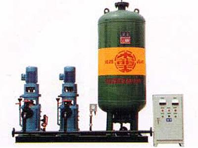 NZG系列囊式自动给水装置