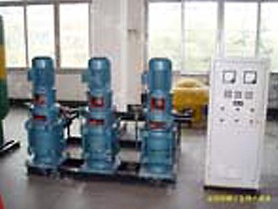 全自动恒压变量供水消防设备