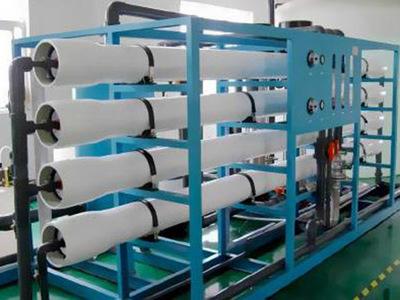 纯净水直饮系统