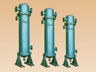 等离子体改性流水换热器