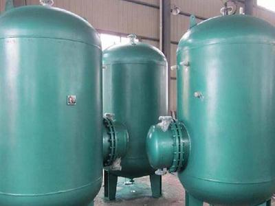 管道式汽水混合换热器安装步骤详解