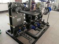 热网加热器的热力回收装置优势