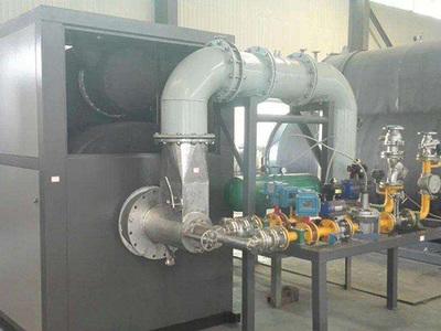分汽缸、分水器、集水器尺寸的确定方法