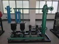 固定管板式换热器的工作原理和结构特点是什么?