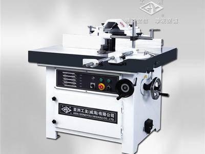 MX5615A 刀軸可傾斜木工銑床