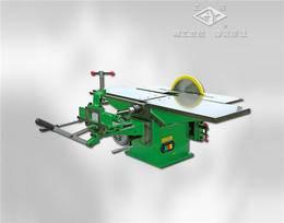 ML292E5 臺式平刨木工多用機床
