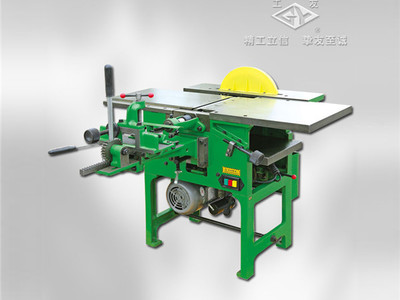 MLQ342 MLQ343 輕型四用平壓刨木工聯合機床