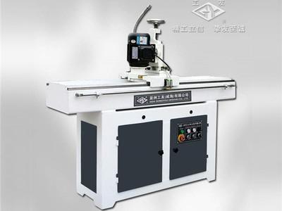 MF2510 木工直刃磨刀機