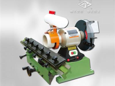MF206 木工直刃磨刀機