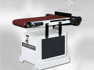 MM2030C 臥帶式磨光機