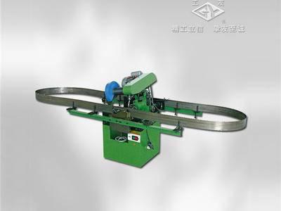 MF1107B 自動進給木工帶鋸磨鋸機
