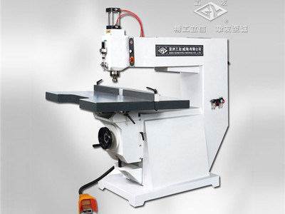 MX509 木工鏤銑機