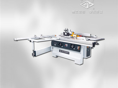 ML4120 多用木工機床