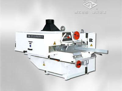 MJ143 多片木工圓鋸機