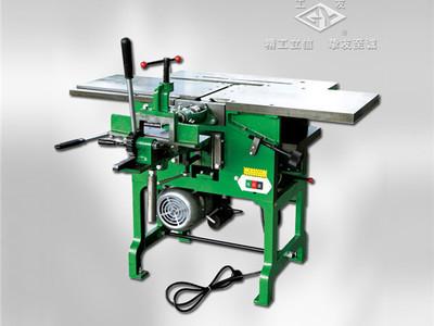 MLQ342G 輕型四用平壓刨木工聯合機床