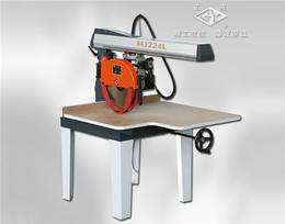 MJ223L MJ224L 搖臂式萬能木機圓鋸機