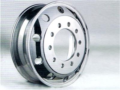 9.00X22.5锻造铝轮