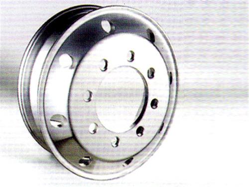 7.50X22.5锻造铝轮