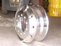 轮毂改装为什么一定要选锻造轮毂?