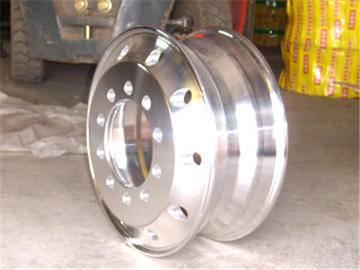 輪轂改裝為什么一定要選鍛造輪轂?