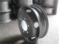 4JX13农用车系列车轮