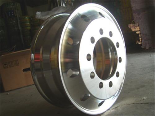 6.75X17.5锻造铝轮