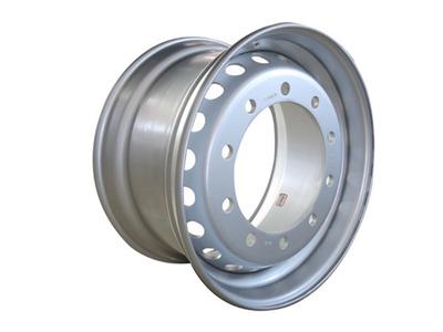 无内胎车轮22.5×11.75