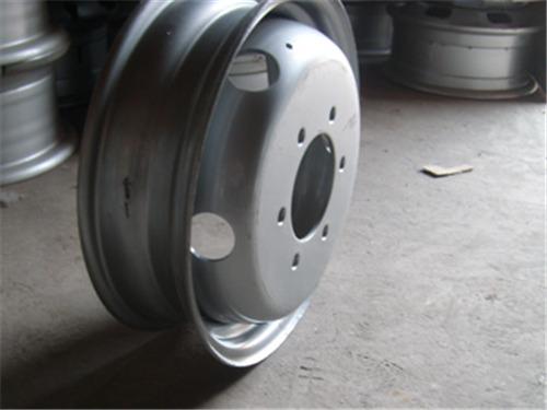 4JX14农用车系列车轮