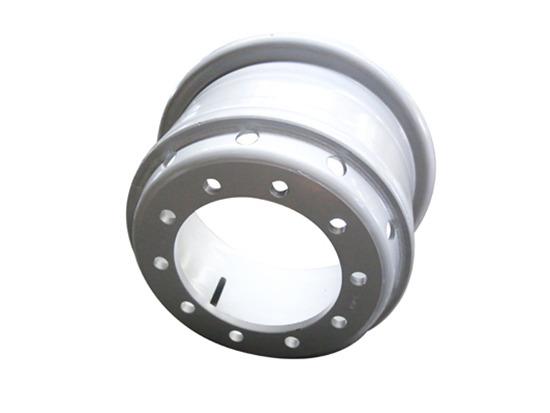护胎霸型钢车轮9.00V-20