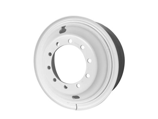 护胎霸型钢车轮8.5~8.75-24