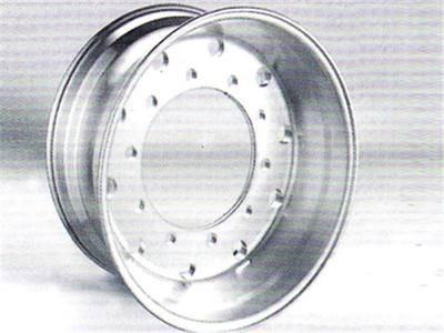 11.75X22.5锻造铝轮