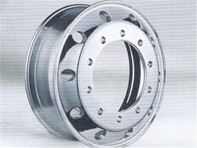 8.25X24.5锻造铝轮
